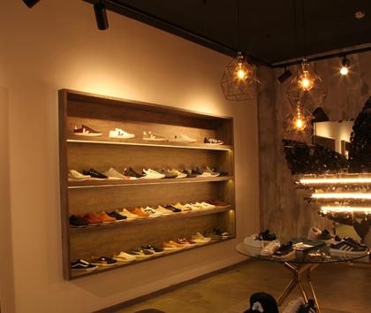 Retail Store – Oporto