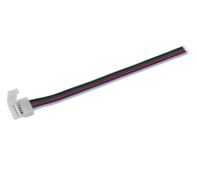 CONECTOR RGB+W