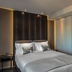 Lumitek® fornece soluções de iluminação à MS Hotels